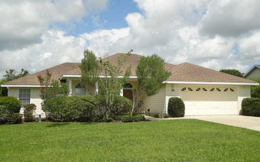 280 NW 238th Ter, Newberry, FL