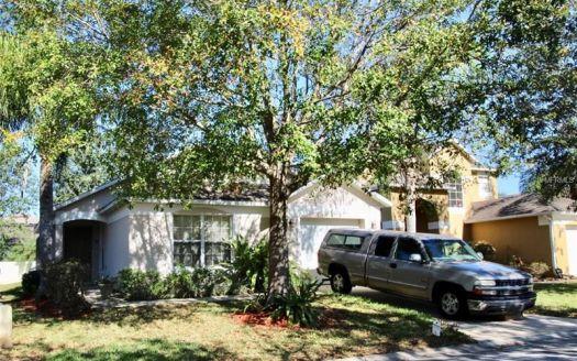 2913 Kokomo Loop, Haines City, FL