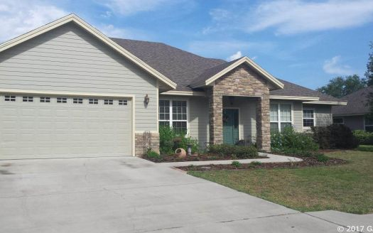 2977 NW 144th Ter, Newberry, FL