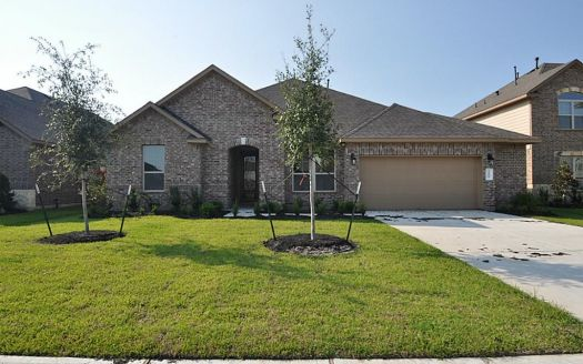 2985 Gibbons Hill Ln, League City, TX