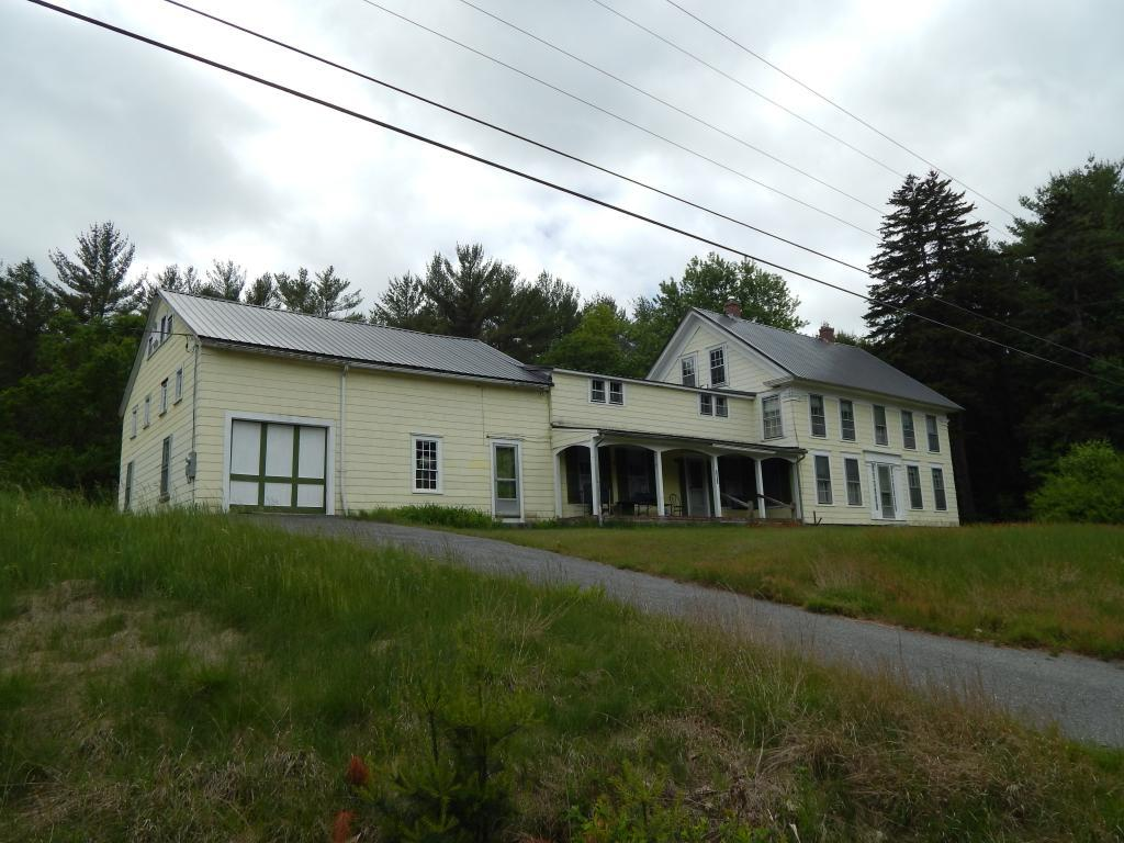3031 State Route 114, Bradford, NH