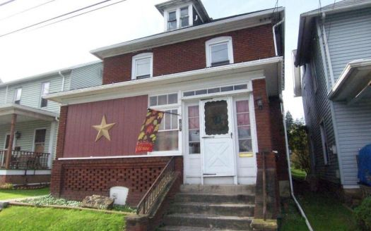 307 S Water St, Mill Hall, PA