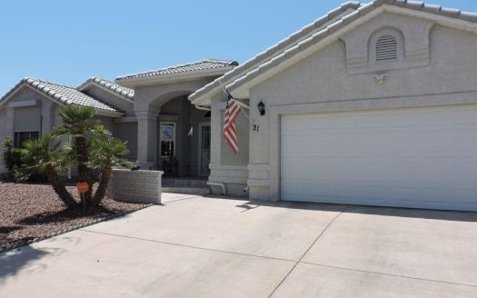31 Cottonwood Dr, Mesquite, NV