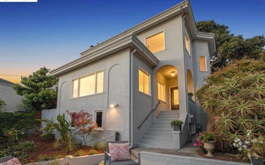 310 Howard Ave, Piedmont, CA