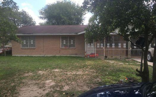 3101 N Hutto Rd, Donna, TX