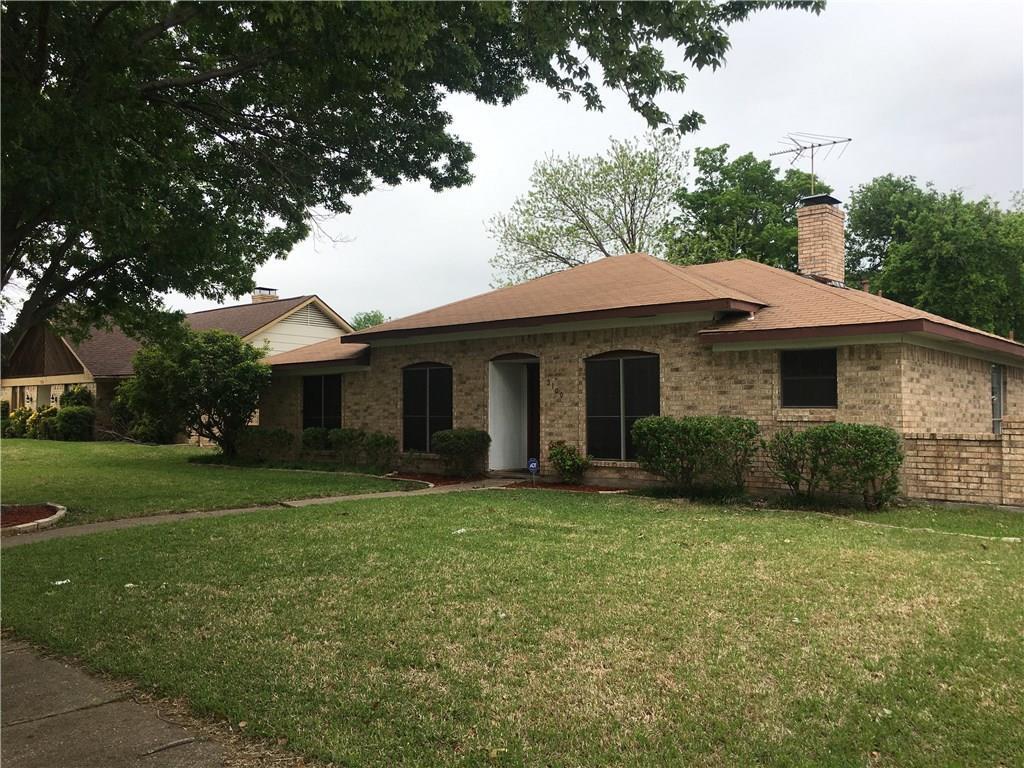 3109 Kensington Dr, Mesquite, TX