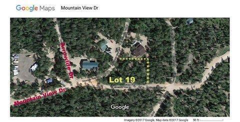 314 Mountain View Dr #Lot 19, Brian Head, UT