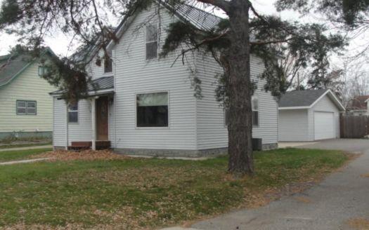 315 1st St S, Long Prairie, MN