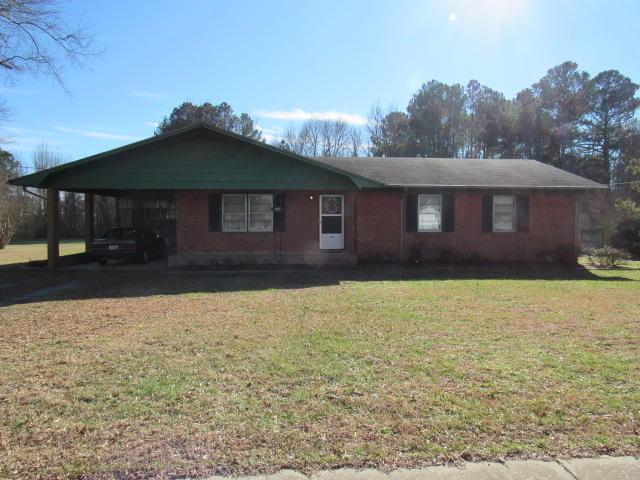 315 W Calhoun St, Jackson, NC