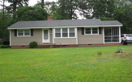316 Oakdale Rd, Rocky Mount, NC