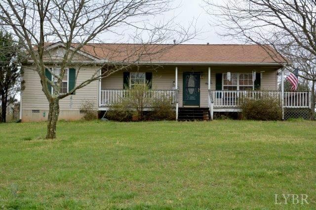 316 Old Curdsville Rd #2, Farmville, VA