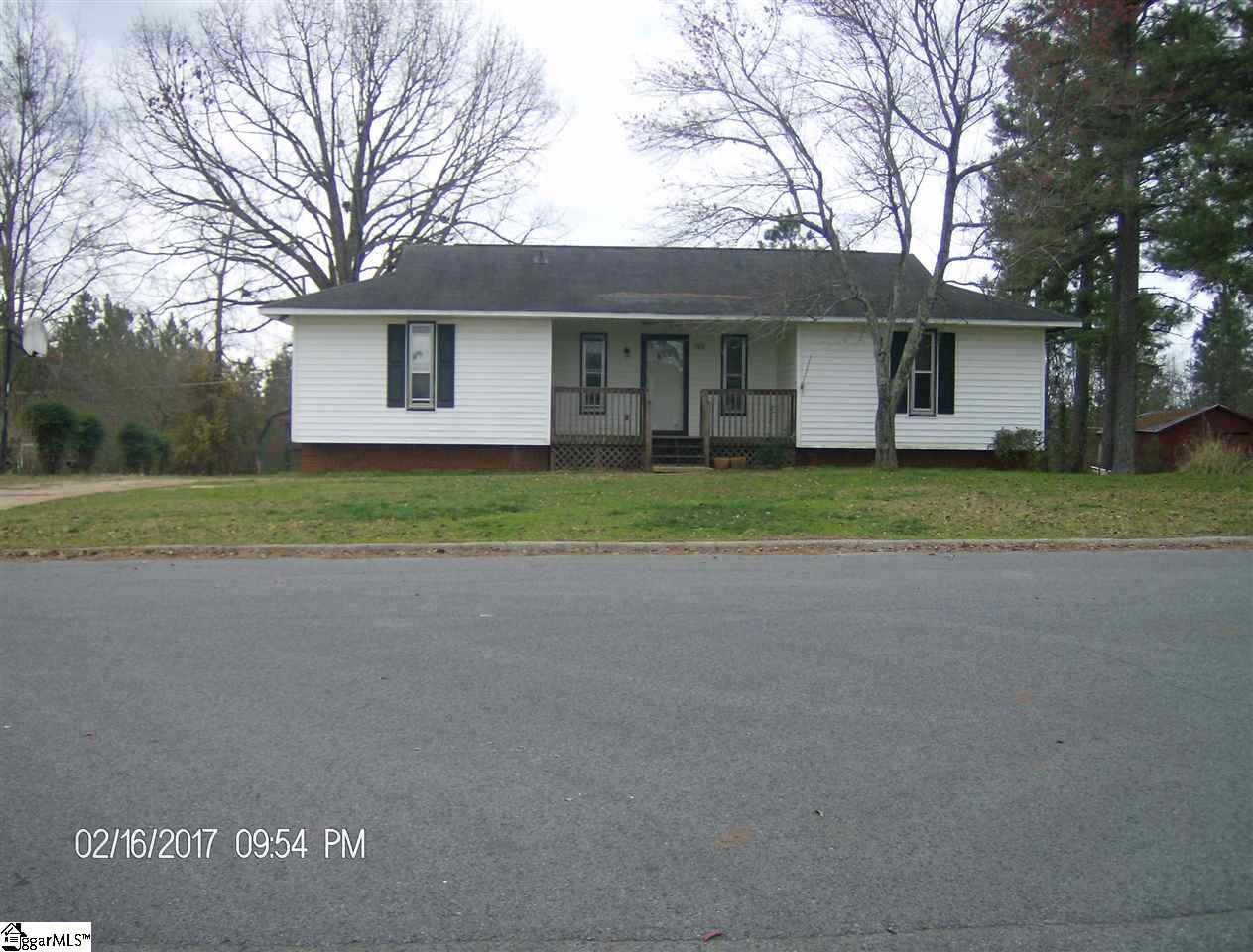 320 Westchester Rd, Easley, SC