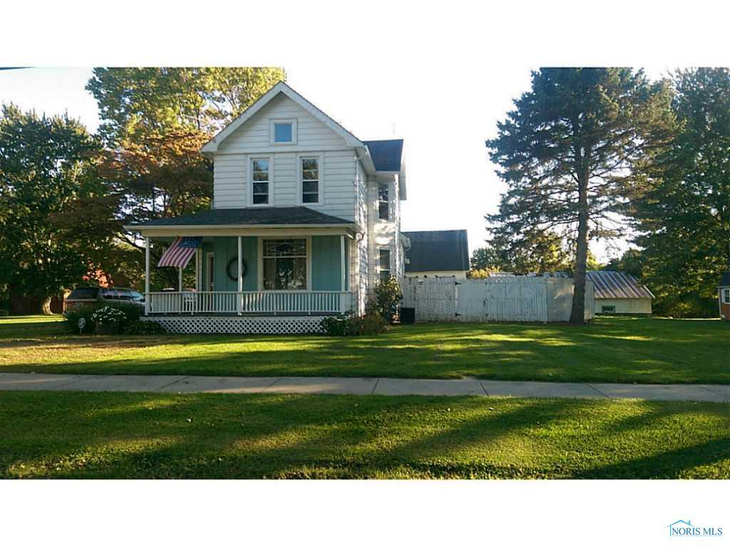 321 W Maple St, Liberty Center, OH