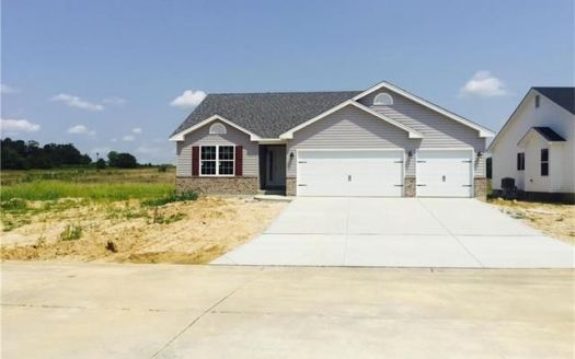 322 Plymouth Dr, Wright City, MO