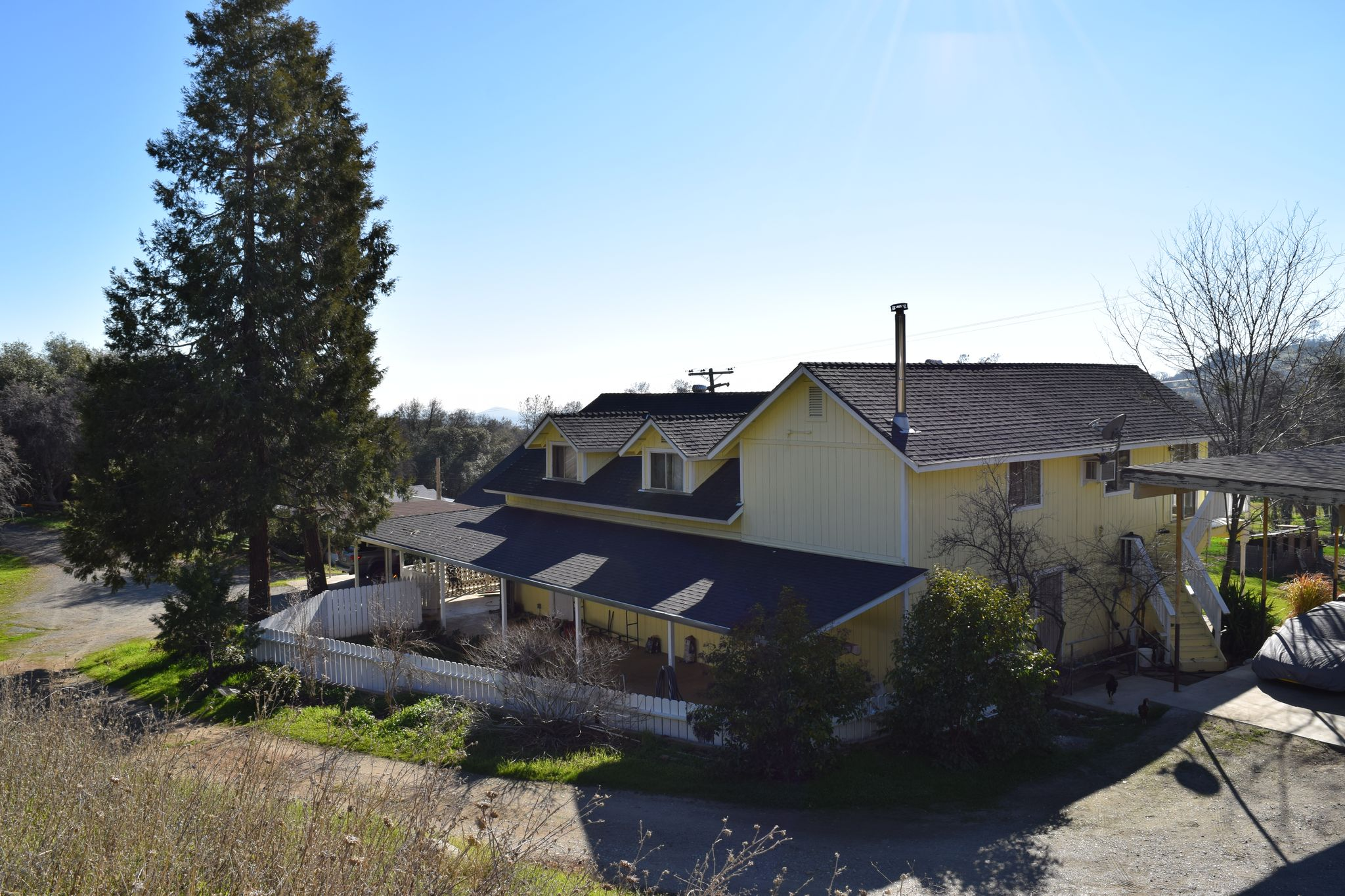 3281 State Highway 140, Catheys Valley, CA