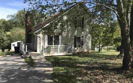 329 Jamestown Rd, Easley, SC