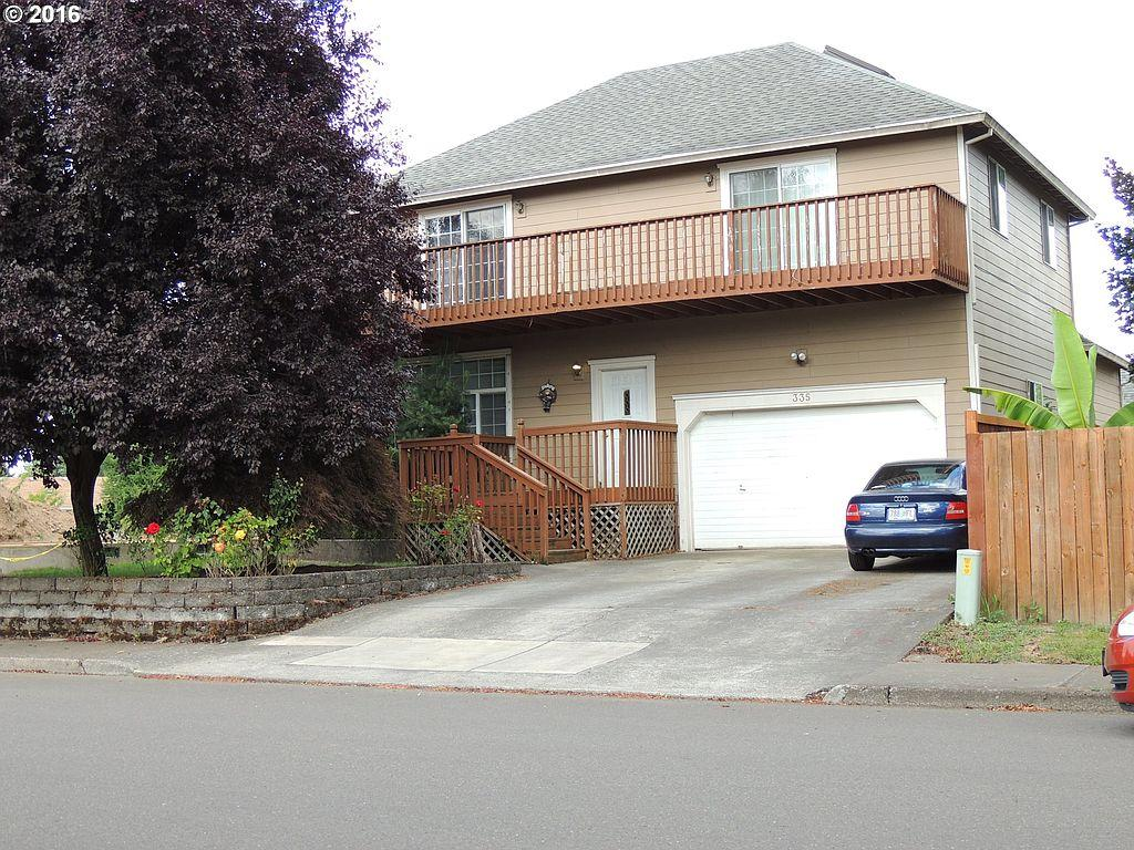 335 Lincoln St, Mount Angel, OR