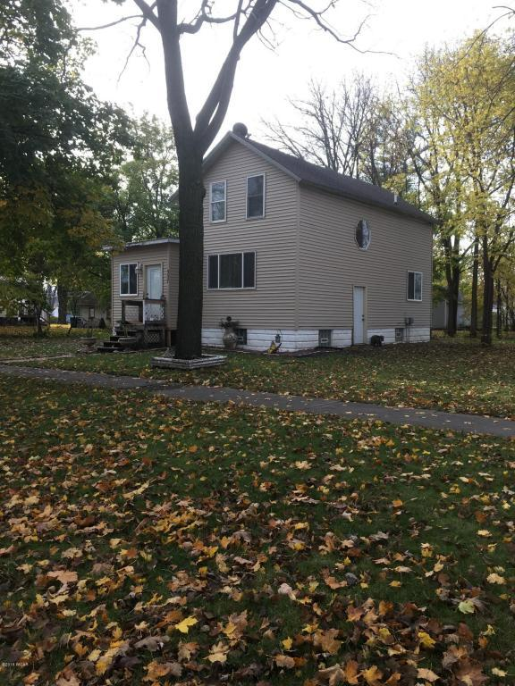 337 Emory St, Tracy, MN