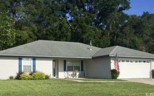 340 NW 233rd Ter, Newberry, FL