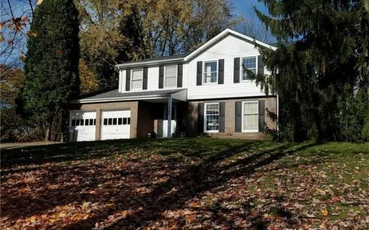 342 Bauer Dr, Wexford, PA
