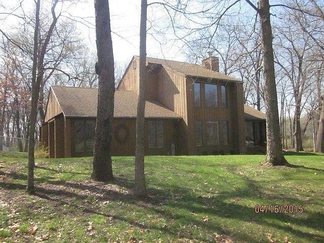 3420 N 12000w Rd, Bonfield, IL