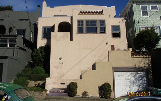 348 Santa Clara Ave, Piedmont, CA