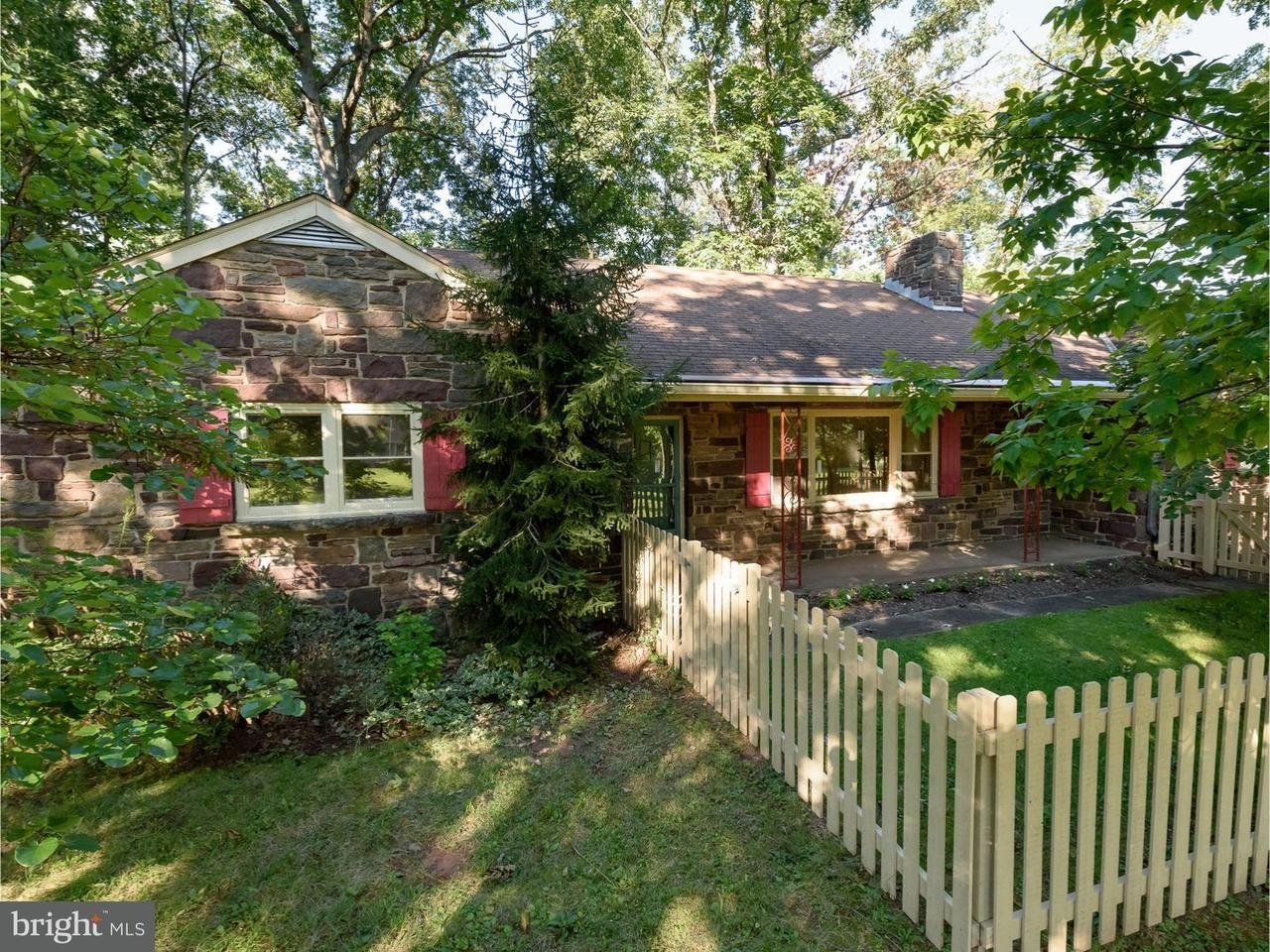 351 Oak Dr, Harleysville, PA