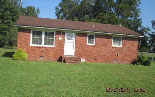 357 N State Highway 11 903 Hwy, Kenansville, NC