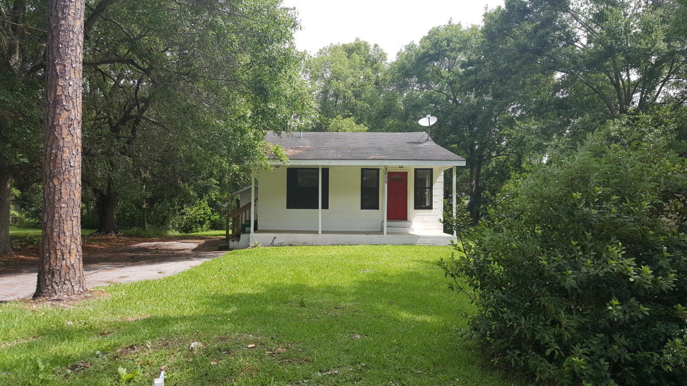 3605 Sculpin Ave, Pascagoula, MS