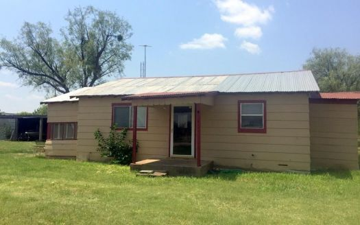 365 Jeffcoat Rd, Haskell, TX