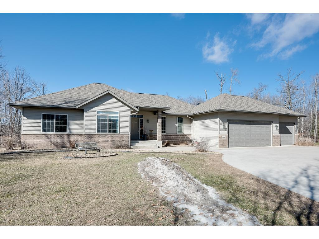 37013 London Trl NE, Stanchfield, MN