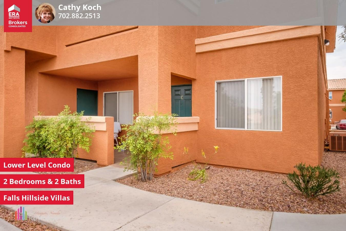 374 Colleen Ct, Mesquite, NV