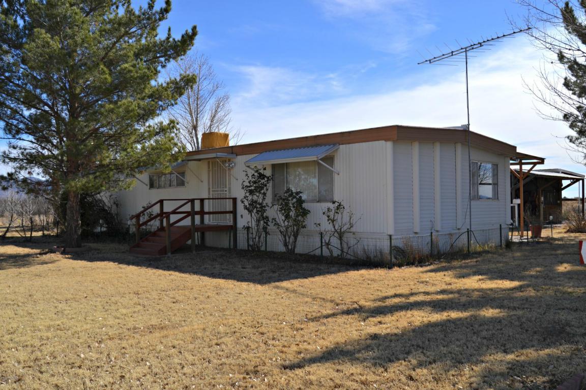 3803 W Jefferson Rd, Elfrida, AZ