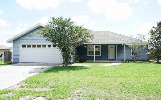383 NW 233rd Ter, Newberry, FL