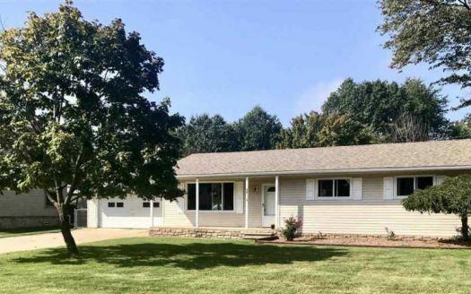 38435 Hazel St, Harrison Township, MI