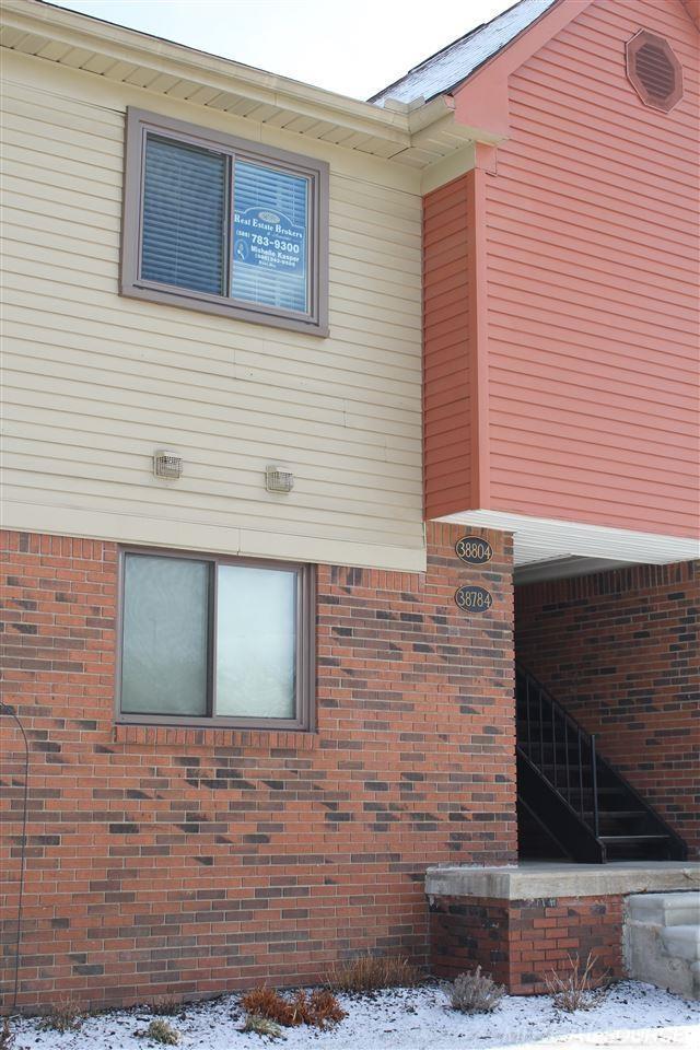 38804 Lanse Creuse St #92, Harrison Township, MI