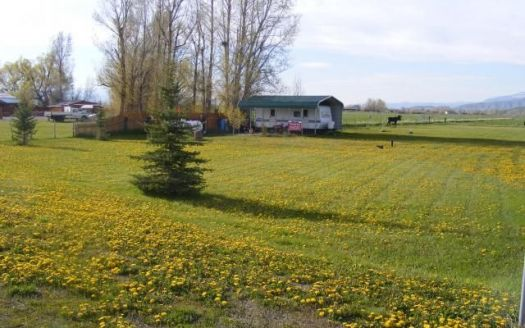 3888 N Dingle E Rd, Dingle, ID