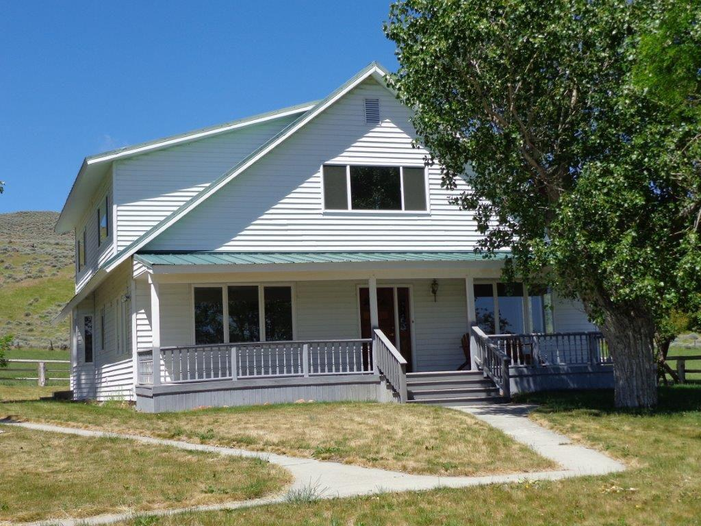 39042 Clover Flat Rd, Paisley, OR