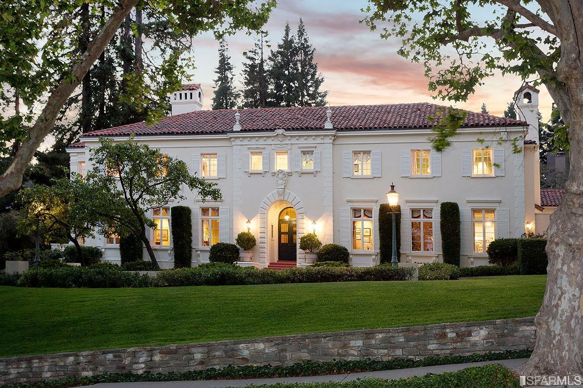 395 Hampton Rd, Piedmont, CA