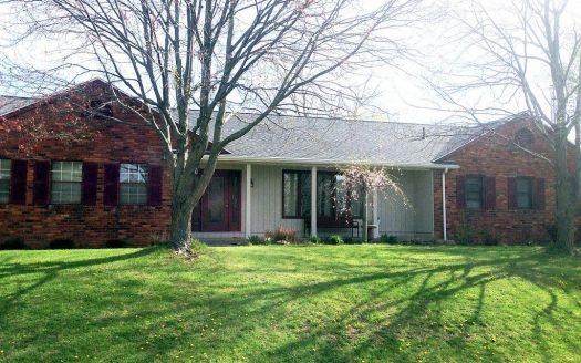 399 Overlook Dr, Waterville, OH