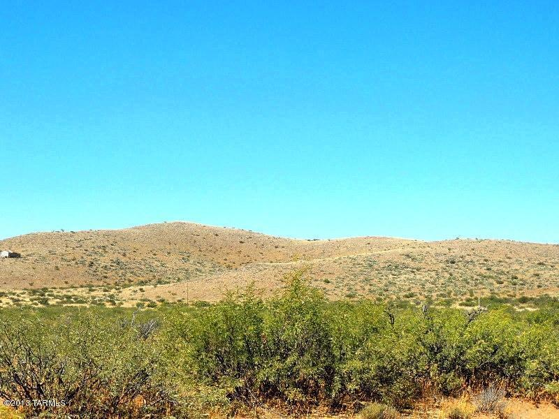 40 Ac Morgan Ranch Rd, Elfrida, AZ
