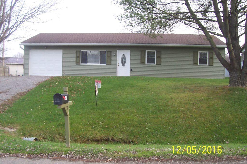 401 Shenandoah Dr, Byesville, OH