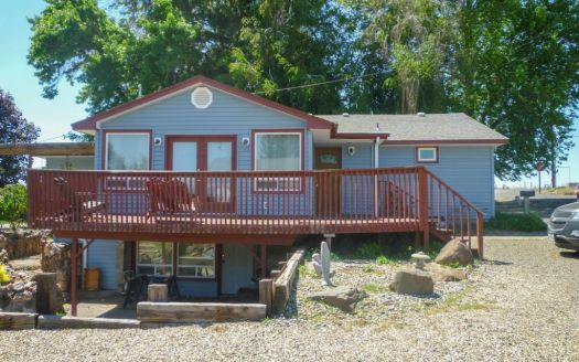 4040 Forsell Rd, Grandview, WA