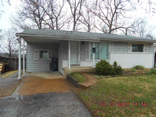 405 Lakeside Dr, Ballwin, MO