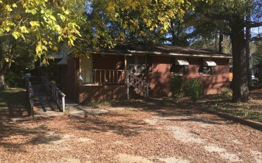 4054 Frazier St, Newberry, SC