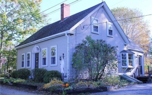 41 Lincoln Rd, Dresden, ME