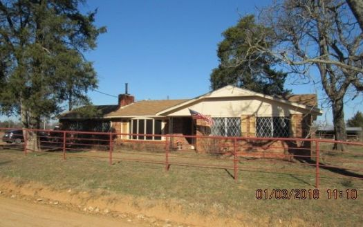 Houses For Sale In Antlers Ok