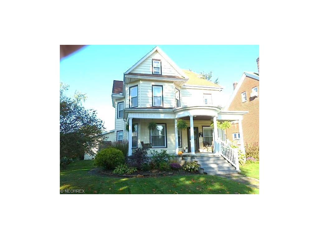417 S 4th St, Coshocton, OH
