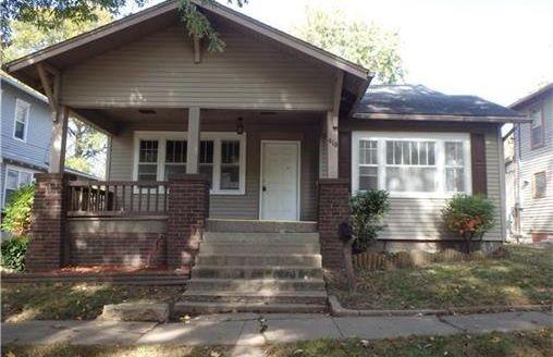 418 W Dake St, Brookfield, MO