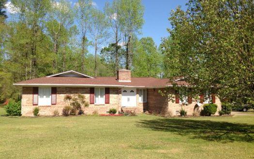 419 Franklin St, Kenansville, NC